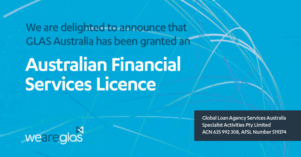 Australian Financial Services Licence